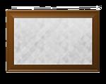 прямоугольное окно гаражных ворот